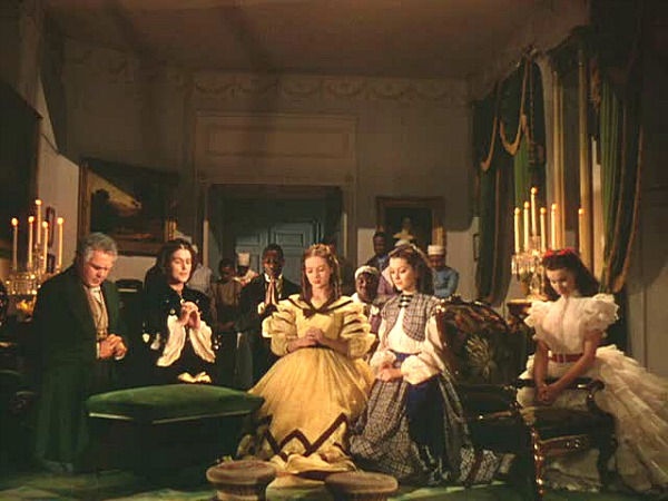Ten most inspiring movie sets gone with the wind the zoya co